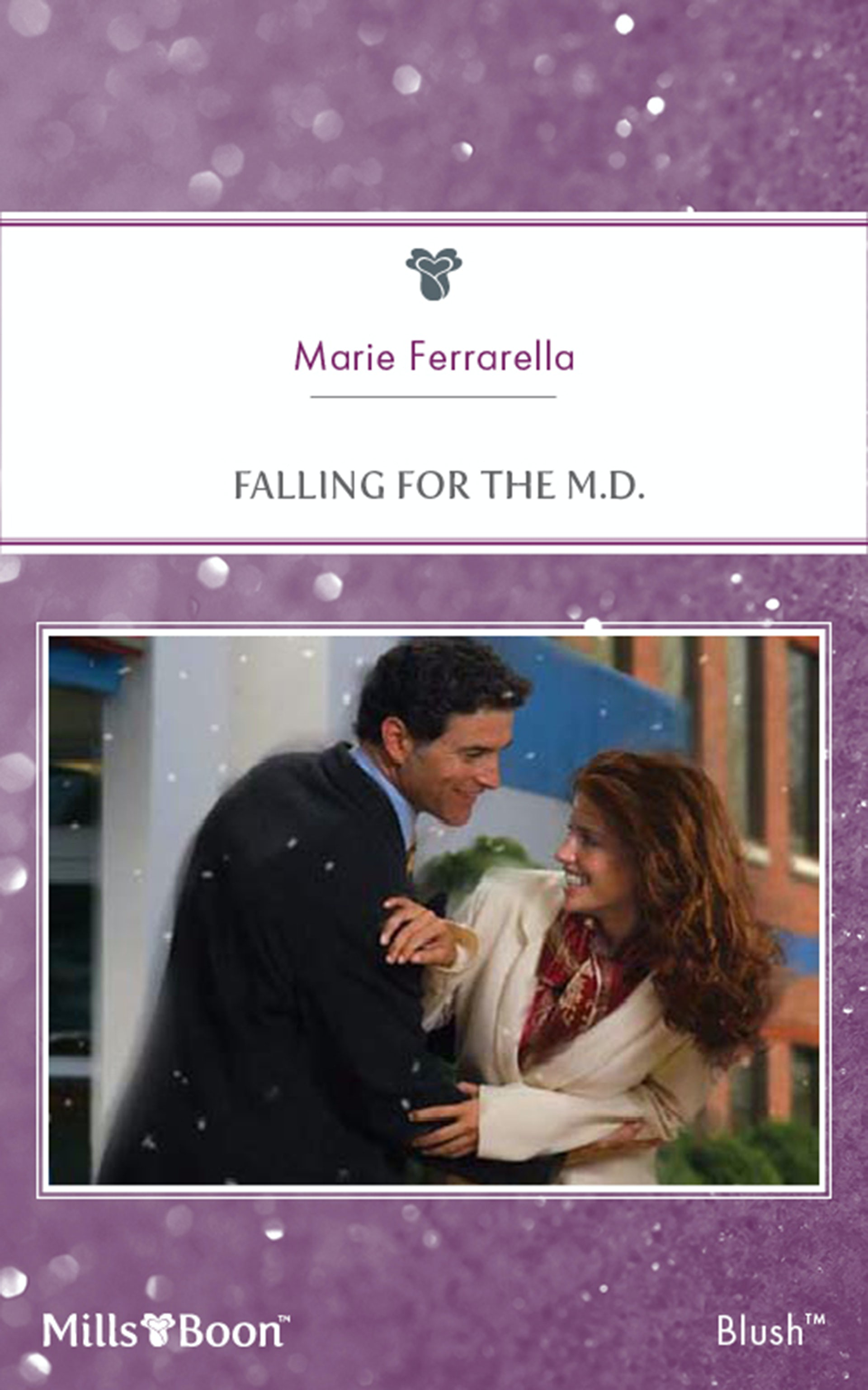 Falling for the MD (Mills & Boon Cherish) (The Wilder Family, Book 1)