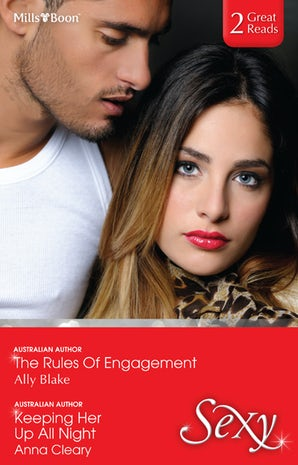 The Rules Of Engagement/Keeping Her Up All Night
