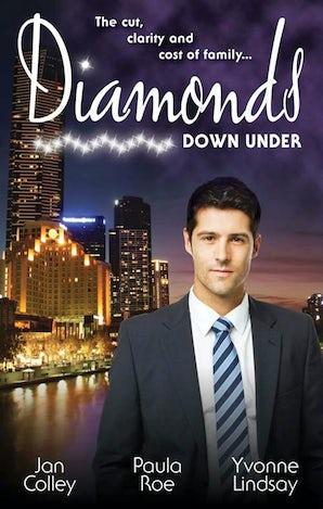 Diamonds Down Under - Volume 2 - 3 Book Box Set