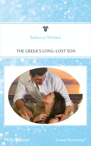 The Greek's Long-Lost Son