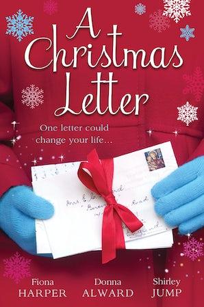 A Christmas Letter - 3 Book Box Set