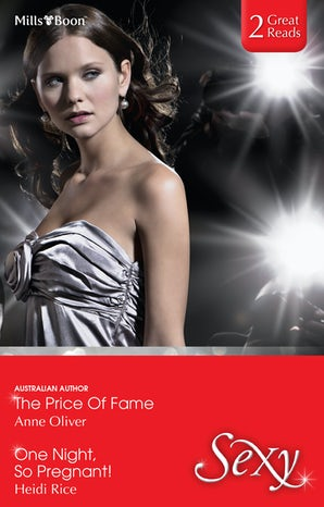 The Price Of Fame/One Night, So Pregnant!