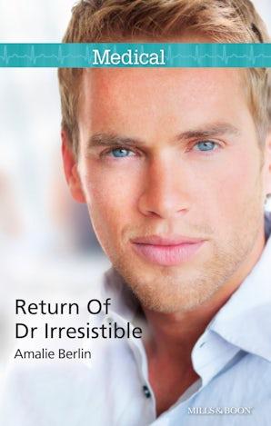 Return Of Dr Irresistible