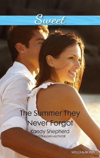 The Summer They Never Forgot