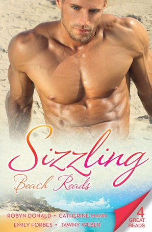 Sizzling Beach Reads - 4 Book Box Set