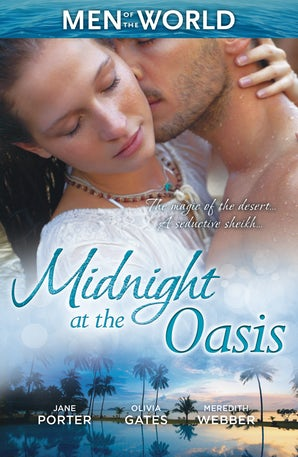 Midnight At The Oasis - 3 Book Box Set