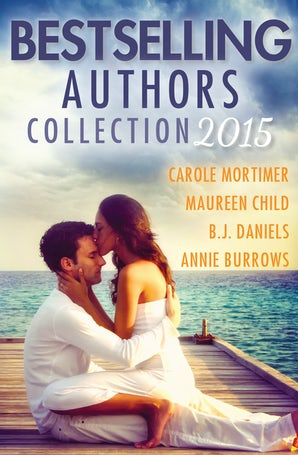 Bestselling Authors Collection 2015 - 4 Book Box Set