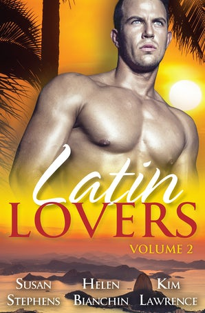 Latin Lovers: Volume 2 - 3 Book Box Set