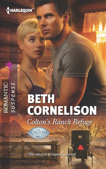 Colton's Ranch Refuge