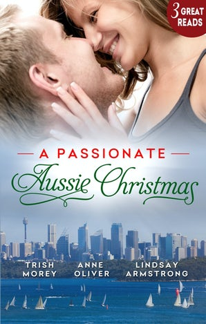 A Passionate Aussie Christmas - 3 Book Box Set
