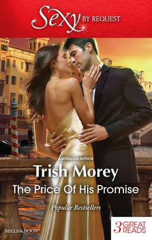 The Price Of His Promise/Secrets Of Castillo Del Arco/The Heir From Nowhere/Bartering Her Innocence