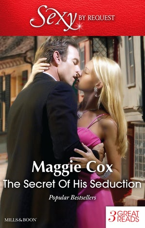 The Secret Of His Seduction/Bought: For His Convenience Or Pleasure?/The Buenos Aires Marriage Deal/Brazilian Boss, Virgin Housekeeper