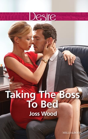 Taking The Boss To Bed