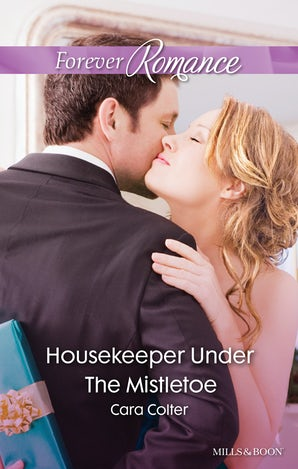 Housekeeper Under The Mistletoe