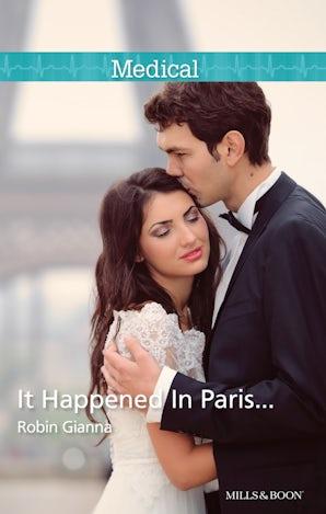 It Happened In Paris...
