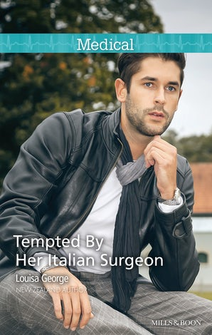 Tempted By Her Italian Surgeon
