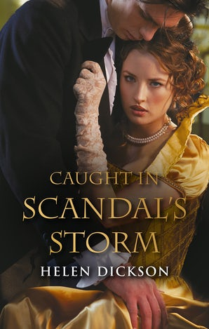 Caught In Scandal's Storm