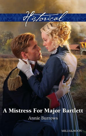 A Mistress For Major Bartlett