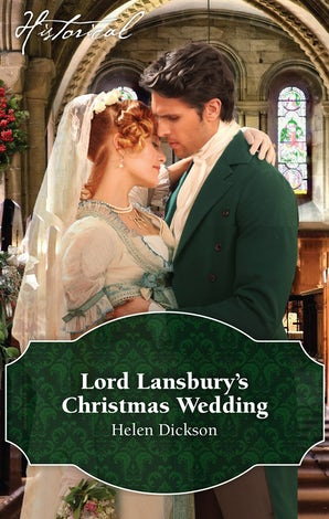 Lord Lansbury's Christmas Wedding