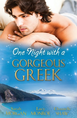 One Night With A Gorgeous Greek - 3 Book Box Set