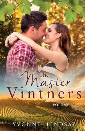 The Master Vintners: Volume 1 - 3 Book Box Set