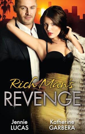 Rich Man's Revenge - 3 Book Box Set