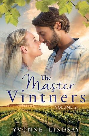 The Master Vintners: Volume 2 - 3 Book Box Set