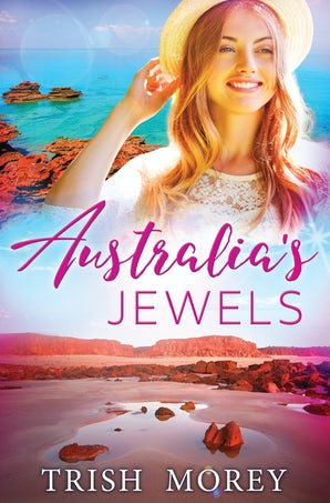 Australia's Jewels - 4 Book Box Set