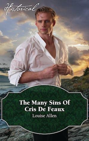 The Many Sins Of Cris De Feaux