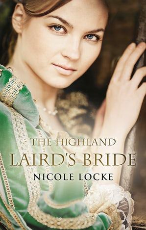 The Highland Laird's Bride