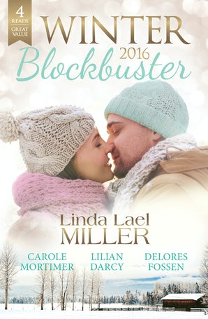 Winter Blockbuster - 4 Book Box Set