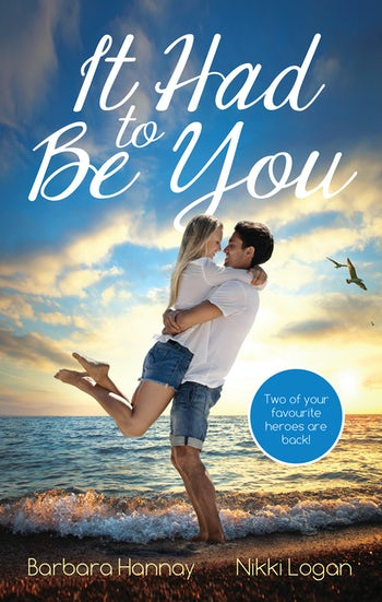 It Had To Be You - 2 Book Box Set