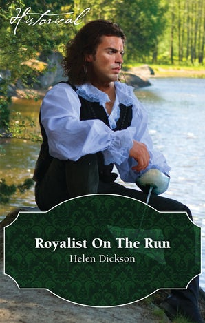 Royalist On The Run