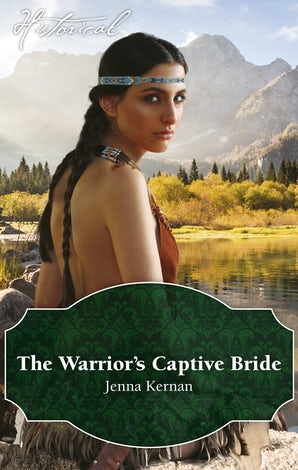 The Warrior's Captive Bride