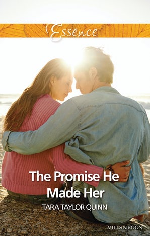 The Promise He Made Her