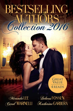 Bestselling Authors Collection 2016 - 4 Book Box Set