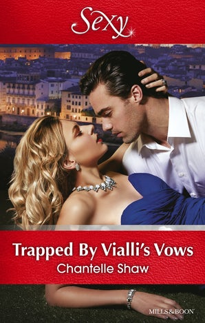 Trapped By Vialli's Vows