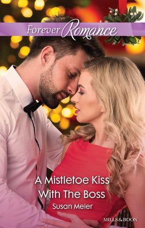 A Mistletoe Kiss With The Boss