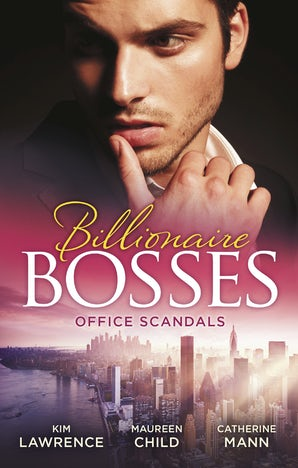 Billionaire Bosses: Office Scandals - 3 Book Box Set, Volume 3