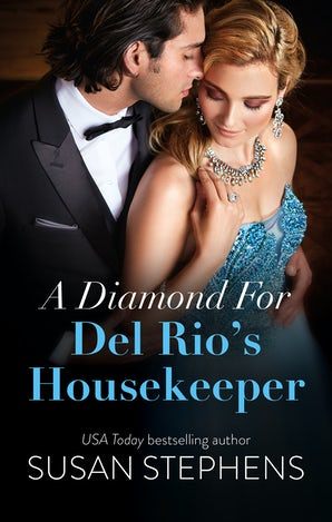 A Diamond For Del Rio's Housekeeper
