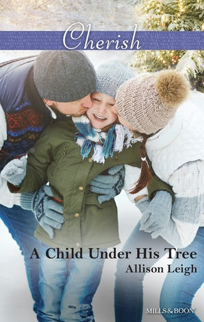A Child Under His Tree