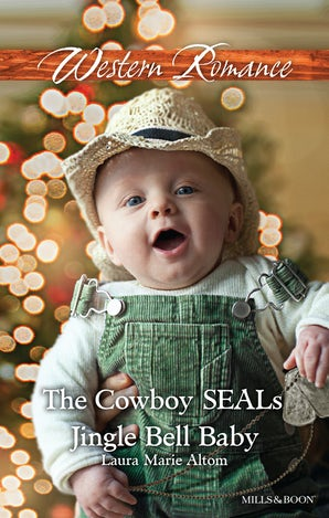 The Cowboy Seal's Jingle Bell Baby