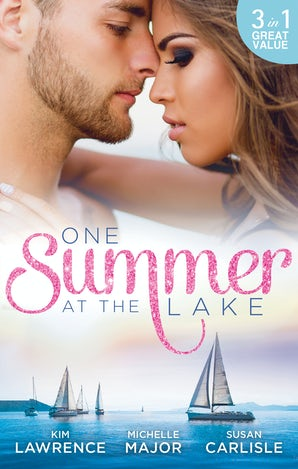 One Summer At The Lake - 3 Book Box Set
