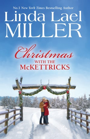 Christmas With The McKettricks - 2 Book Box Set