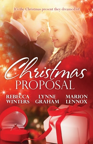Christmas Proposals - 3 Book Box Set