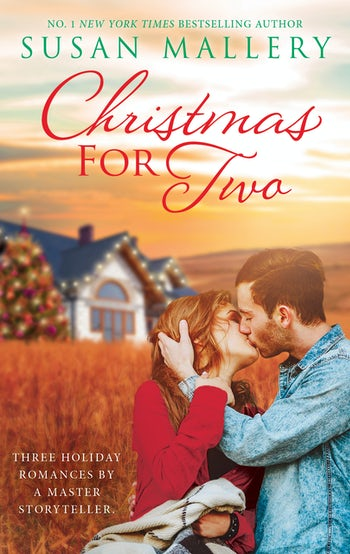 Christmas For Two - 3 Book Box Set