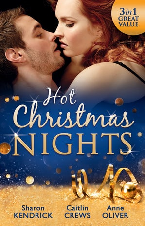 Hot Christmas Nights - 3 Book Box Set