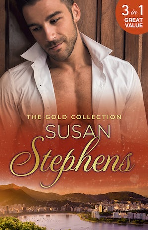 The Gold Collection - 3 Book Box Set