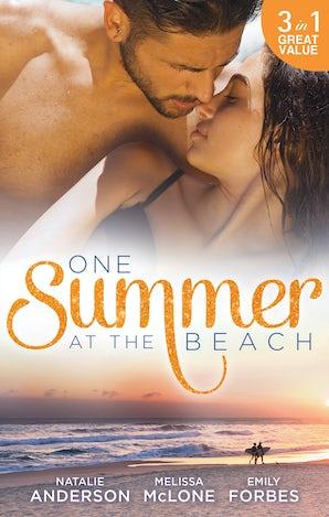 One Summer At The Beach - 3 Book Box Set