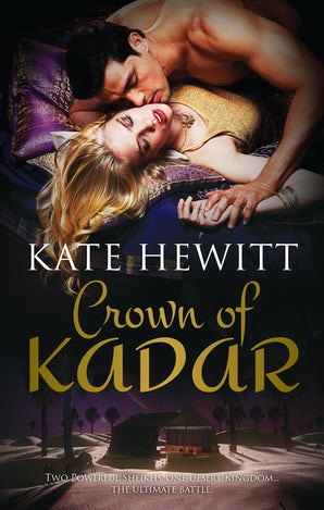 Crown Of Kadar - 2 Book Box Set